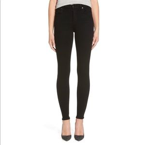 Citizen of Humanity Rocket High Waist skinny jeans